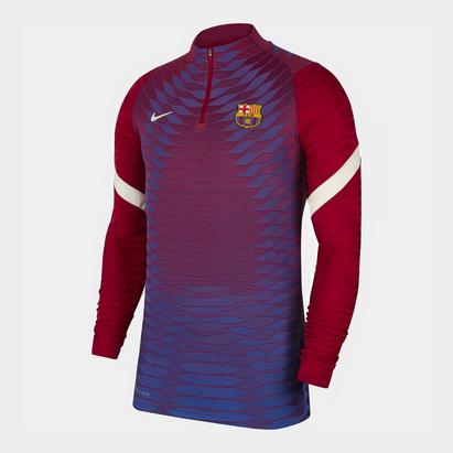 Nike Barcelona Elite Drill Top 2021 2022 Mens