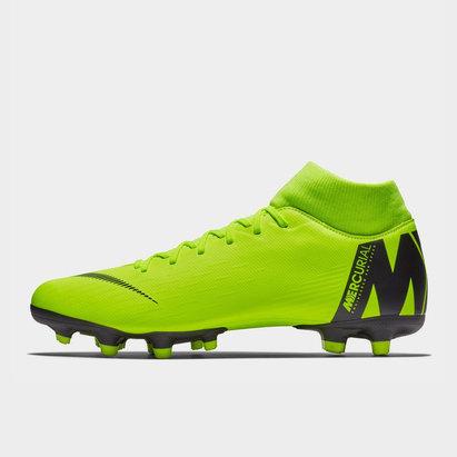 Nike Mercurial Superfly  6 Academy FG Football Boots Mens