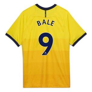 Nike Tottenham Hotspur Gareth Bale Third Shirt 2020 2021