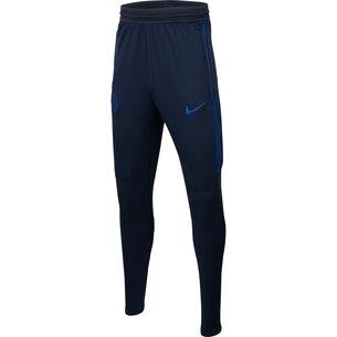 Nike Chelsea Vaporknit Strike Pants 2019 2020 Junior