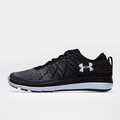Under Armour UA Threadborne Fortis 3 Running Shoes