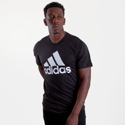 adidas Essential Linear T Shirt