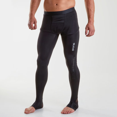 Skins DNAmic Base Layer Long Tights Mens