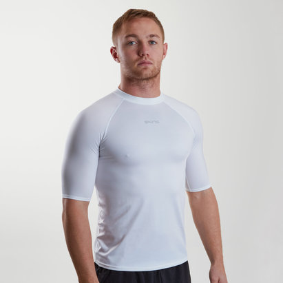 Skins Basic Base Layer Top Mens