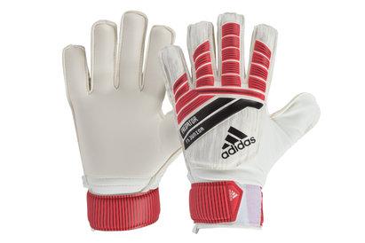 adidas Predator Fingersave Kids Goalkeeper Gloves