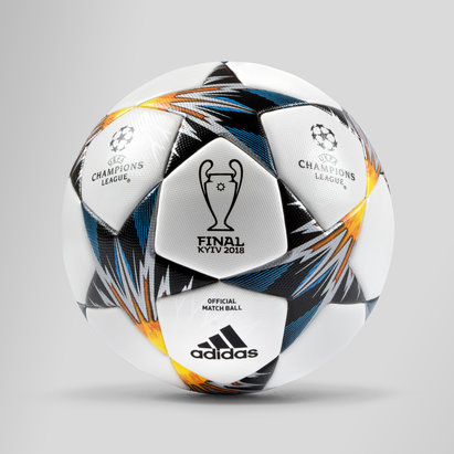 adidas Finale 18 UEFA Champions League 2018 Official Match Ball