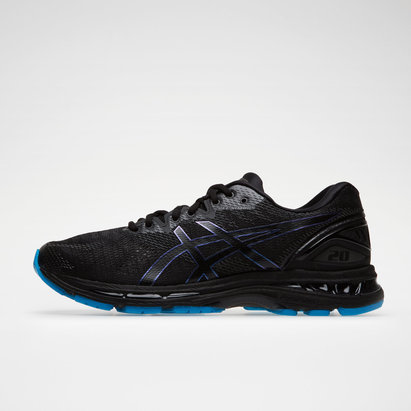 Asics Gel Nimbus 20 Lite Show Mens Running Shoes