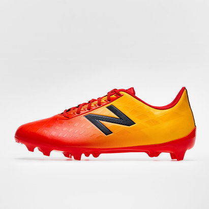 New Balance Furon 4.0 Dispatch FG Football Boots