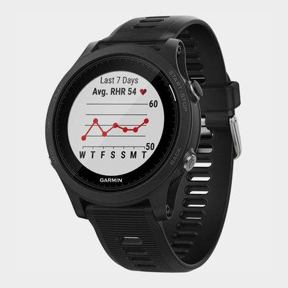 Garmin Forerunner 935 GPS Multisport Watch