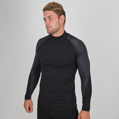 adidas Alphaskin SPR Climawarm L/S Compression T-Shirt