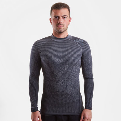 adidas Alphaskin 360 Climaheat L/S Compression T-Shirt