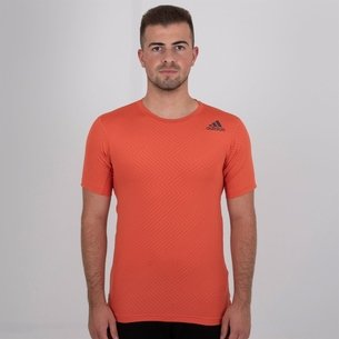 adidas FreeLift Climalite Fitted S/S Training T-Shirt