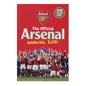 Team Annual 2021