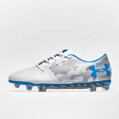 Under Armour Spotlight Firm Ground Football Boots