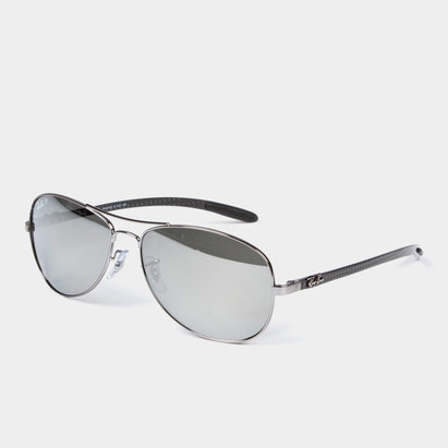 Ray-Ban 8301 Carbon Fibre Sunglasses