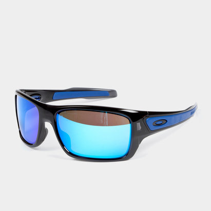Oakley Turbine OO9263 Sunglasses