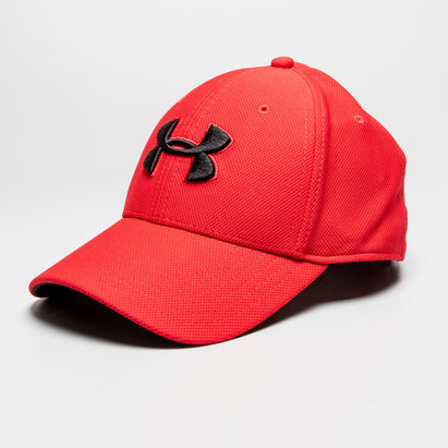 c7341ff3f4f Under Armour Blitzing 3.0 Stretch Fit Cap