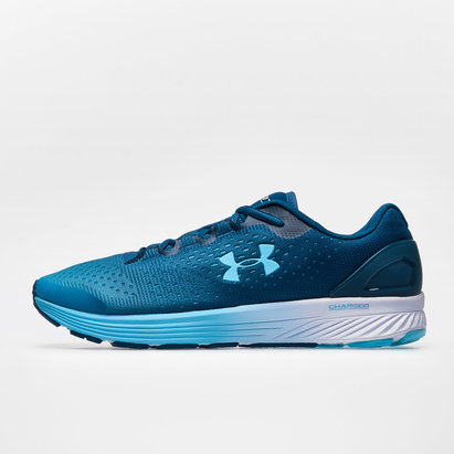 Under Armour UA Ladies Charged Bandit 4 Running Shoes