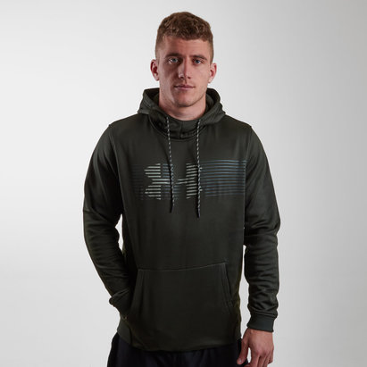 Under Armour AF Spectrum Hooded Training Sweat