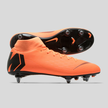 Nike Mercurial Superfly VI Academy SG-Pro Football Boots