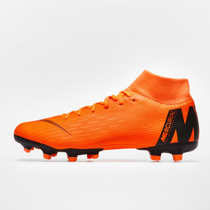 Nike Mercurial Superfly VI Academy MG Football Boots