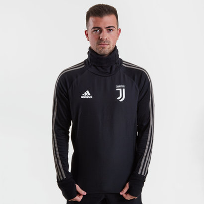 adidas Juventus 18/19 Warm L/S Training Top