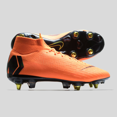 Nike Mercurial Superfly VI Elite SG-Pro AC Football Boots