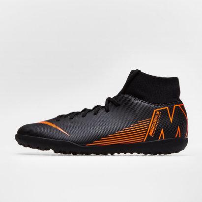 Nike Mercurial SuperflyX VI Club TF Football Trainers