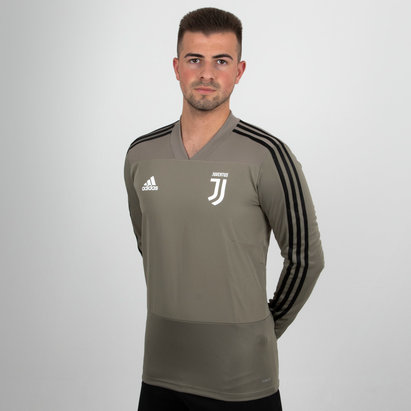 4394c6d29 adidas Juventus 18 19 L S Football Training Top. £18 off