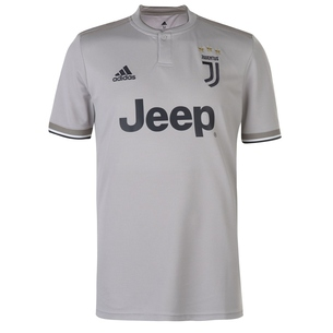 adidas Juventus 18/19 Away S/S Replica Football Shirt