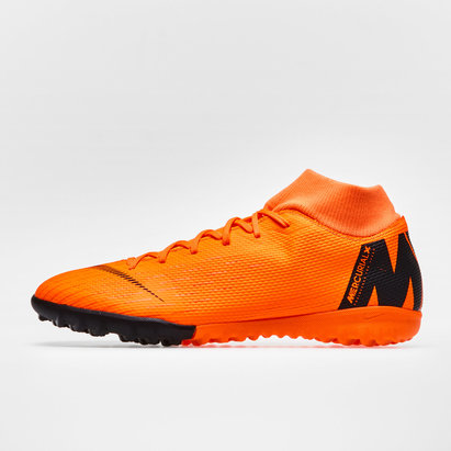 Nike Mercurial SuperflyX VI Academy TF Football Trainers