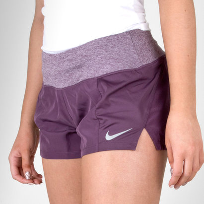 Nike Crew Running Ladies Shorts