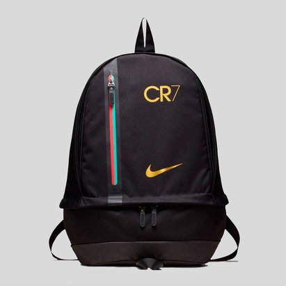 Nike CR7 Cheyenne Training Backpack