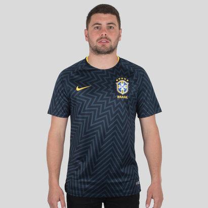 Nike Brazil 2018 Dry Squad Football Training Top