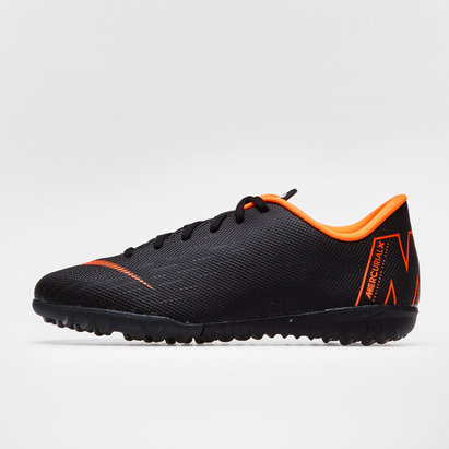 Nike Mercurial VaporX XII Kids Academy GS TF Football Trainers