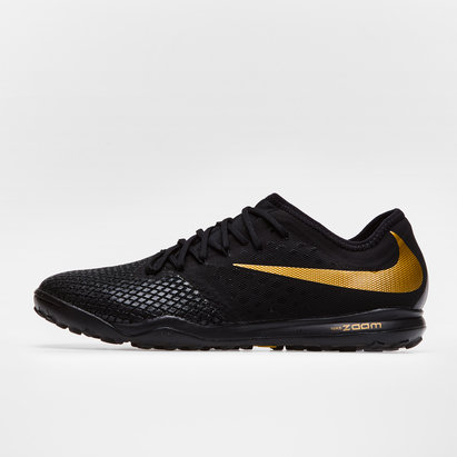 nike hypervenom phantomx iii zoom pro tf football trainers
