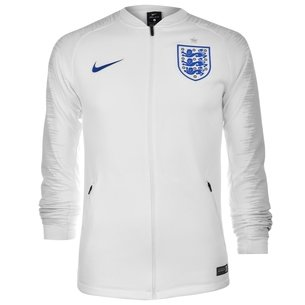 Nike England 2018 Players Anthem Football Jacket