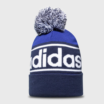 adidas Linear Woolie Bobble Hat