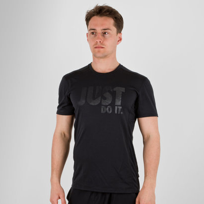 Nike Dry Miler Graphic Training T-Shirt