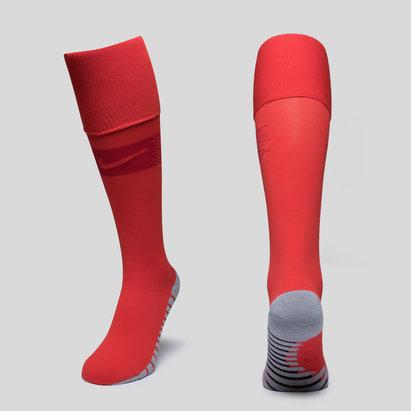 Nike England 2018 Away Football Socks