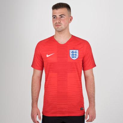 Nike England 2018 Away S/S Stadium Football Shirt