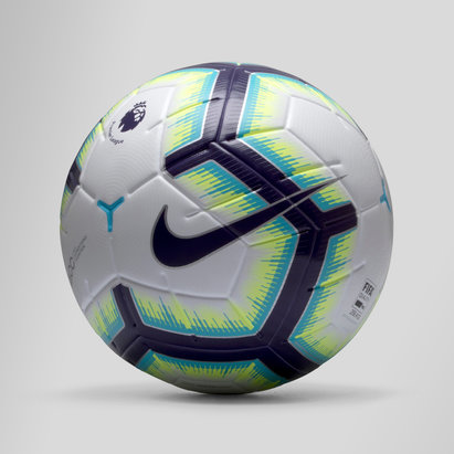 Nike Merlin Premier League Match Football