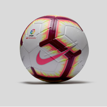 Nike Strike La Liga Football