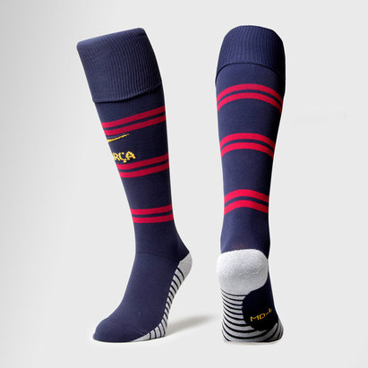 55f8346523c84 Nike FC Barcelona 18 19 Home Football Socks