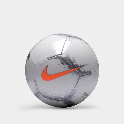 Nike Skills Training Football