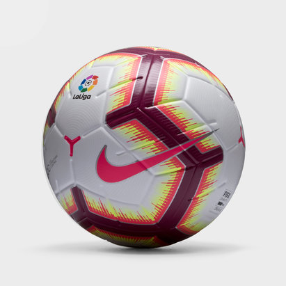 Nike Merlin La Liga Match Football