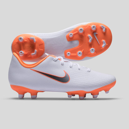 Nike Mercurial Vapor XII Kids Academy PS FG/MG Football Boots