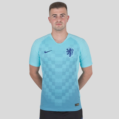 pretty nice 5f079 51452 Nike Holland 2018 Away S/S Stadium Football Shirt - 2018 ...