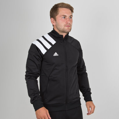adidas Tango Stadium Icon Full Zip Track Jacket