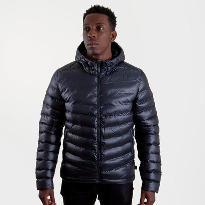 adidas Tango Padded Full Zip Football Jacket